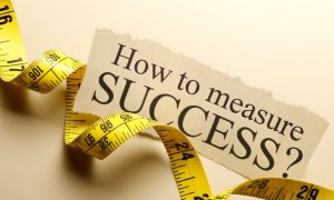 Measuring Your Business's Success on the Web