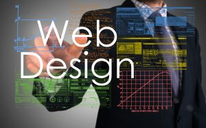 Three Basic Web Design Guidelines