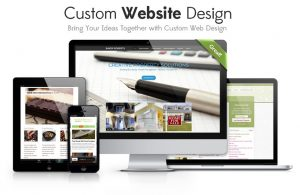 Why Businesses Should Custom Design Their Website Instead of Using Cookie Cutter Templates?