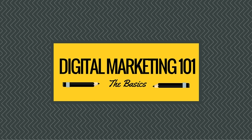 Digital Marketing 101 for Beginners