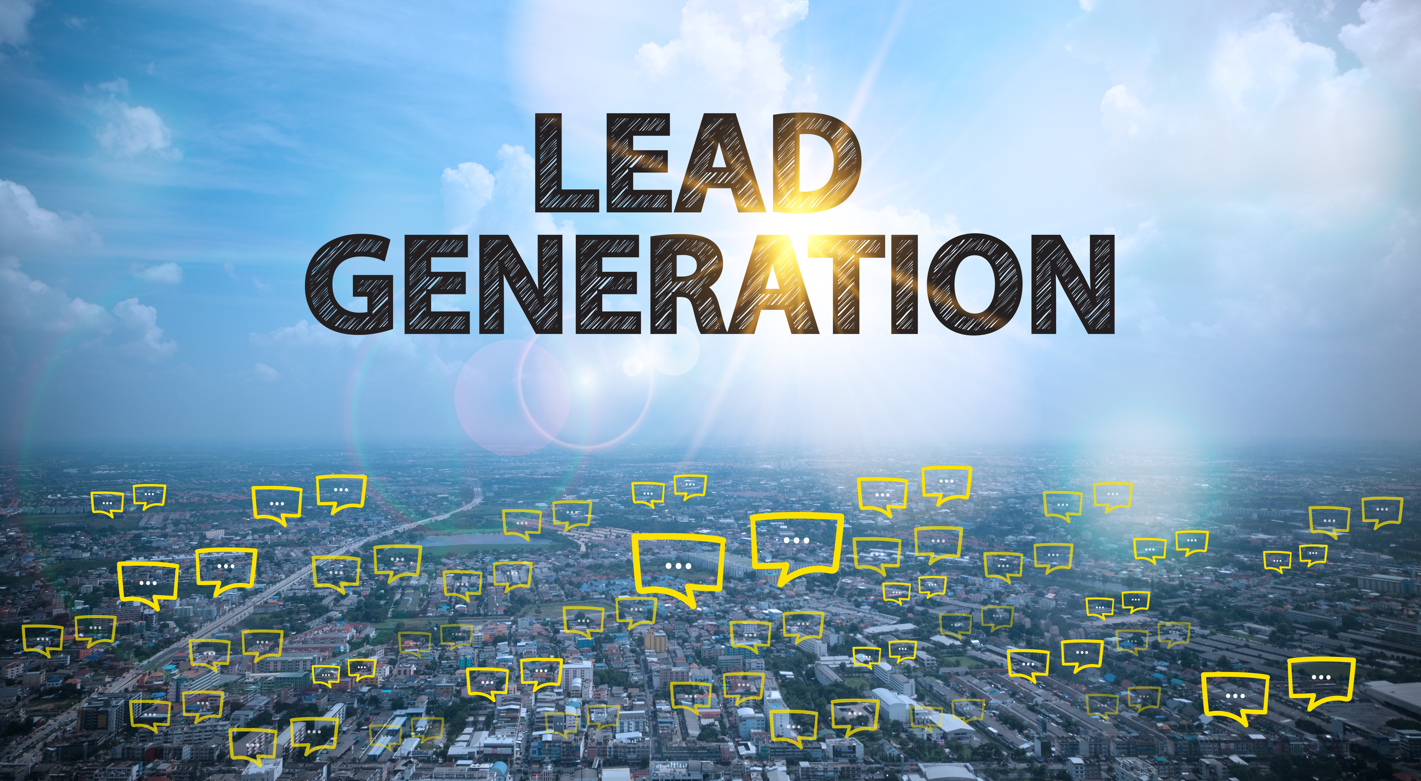 Lead Generation Methods that Enhance User Experience