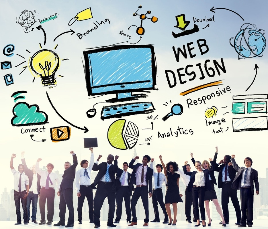 Local Web Design Firm is ideal for Your Website Design Project