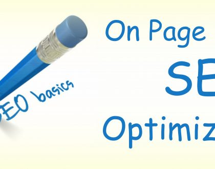 6 Key Factors: On-page SEO WordPress Blog Website
