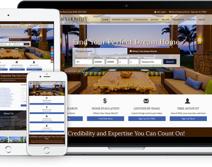 Best 5 Tips for Real Estate Agents to Establish a Great Web Presence